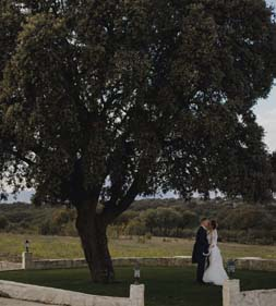 boda exclusiva finca madrid